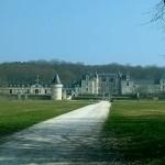 Gites in France - Chateau de Gizeux, France