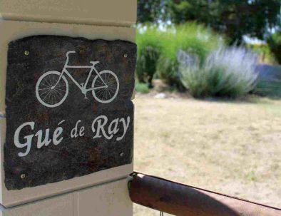 Gue de Ray Entrance